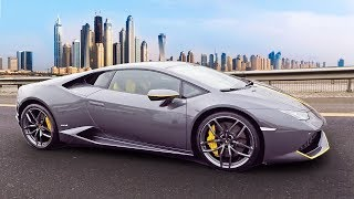 Download Exotics EVERYWHERE in Dubai ...and I got ARRESTED! Video