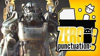Download Fallout 4 (Zero Punctuation) Video