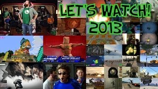 Download Let's Watch! 2013 - The Best of Achievement Hunter Let's Plays! Video