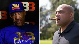 Download Why Does Charles Barkley HATE Lavar Ball? Video