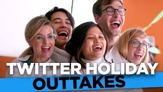 Download Every Day is a Holiday on Twitter OUTTAKES Video