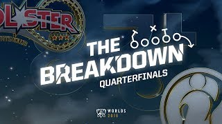 Download The Breakdown with Biofrost: How IG Beat KT (Worlds 2018 Quarterfinals) Video