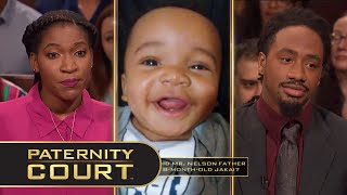 Download Trying to Win Back The Man Who Cheated (Full Episode) | Paternity Court Video