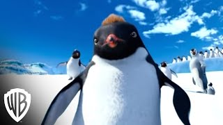 Download Happy Feet Two - Ramon Jumps to Carmen Video