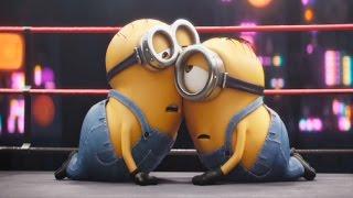 Download Minions - ″Competition″ Mini-Movie Video