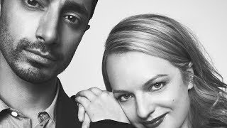 Download Actors on Actors: Riz Ahmed and Elisabeth Moss (Full Video) Video