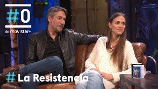 Download LA RESISTENCIA - Entrevista a Alberto Ammann y Clara Méndez-Leite | #LaResistencia 22.02.2018 Video