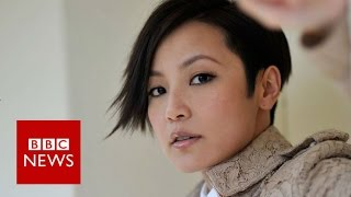 Download Hong Kong's pop star turned democracy icon - BBC News Video