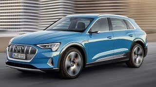 Download Audi e-tron: All You Need To Know | Top Gear Video