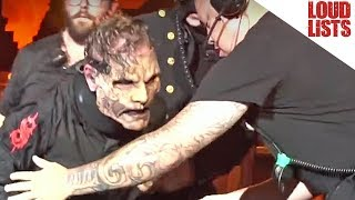 Download Top 10 Craziest Slipknot Moments Video
