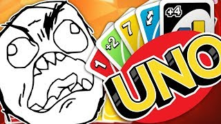 Download THE ULTIMATE RAGE GAME - UNO Video