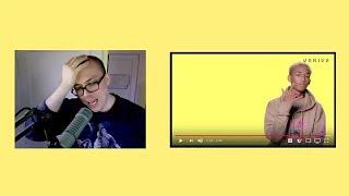 Download Cringing with Jaden Video