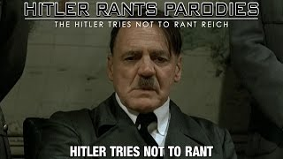 Download Hitler tries not to rant Video