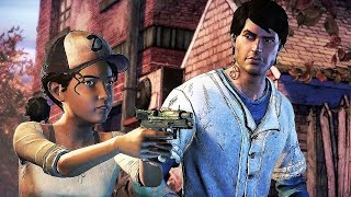 Download PS4 - The Walking Dead Season 3 Trailer (E3 2016) Video