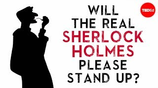 Download Who IS Sherlock Holmes - Neil McCaw Video