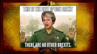 Download The #BrexitChaos Video