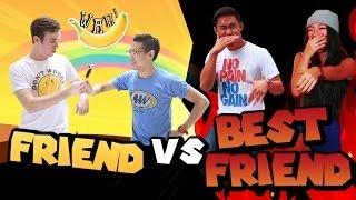 Download Friend vs Best friend Video