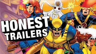 Download Honest Trailers - X-Men: The Animated Series Video