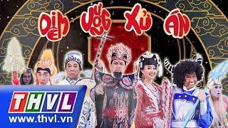 Download THVL | Diêm Vương xử án - Tập 16: Quyền được chết êm ái - Chí Tài, Trấn Thành, Thu Trang, Bảo Lâm... Video
