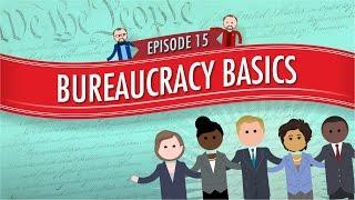 Download Bureaucracy Basics: Crash Course Government and Politics #15 Video