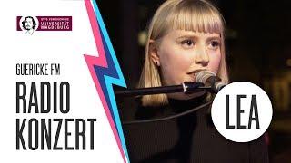 Download Guericke FM Radiokonzert No. 8 mit Lea   OVGU Video
