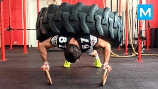 Download Extreme Workout for SUPERHUMANS | Muscle Madness Video