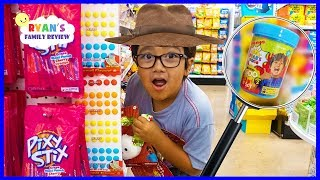 Download Ryan going Undercover at 5 below to see if anyone recognize him!!! Video