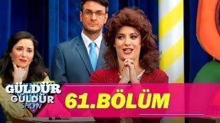 Download Güldür Güldür Show 61. Bölüm Full HD Tek Parça Video