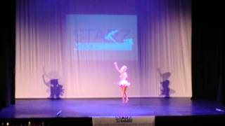 Download Acro Solo, 7 yr old Freya Video