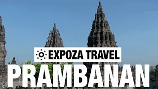 Download Prambanan (Java, Indonesia) Vacation Travel Video Guide Video