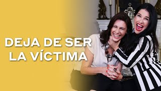Download Deja de ser la víctima | Martha Debayle Video