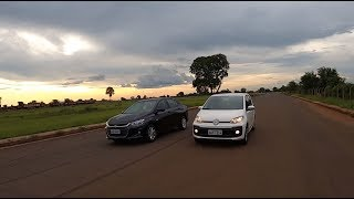 Download UP TSI VS ONIX TURBO Video