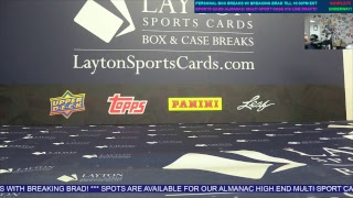 Download Layton Sports Cards Live! Video