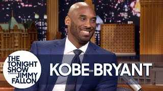 Download Kobe Bryant on His Harry Potter-Meets-Basketball Book Series, Coaching His Daughter Video