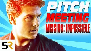 Download Mission: Impossible Franchise Pitch Meeting Video