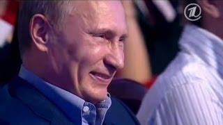 Download КВН 2011 Спецпроект ″50 лет КВН″ (ИГРА ЦЕЛИКОМ) Video