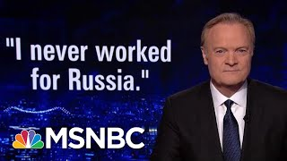 Download President Donald Trump's Historic Russia Denial Will Follow Him Forever | The Last Word | MSNBC Video