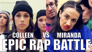 Download How to Makeup BETTER: Miranda Sings vs. Colleen Evans Video