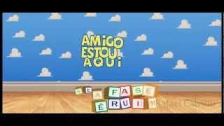 Download Amigo estou aqui - Toy Story (Animação com letra) Video