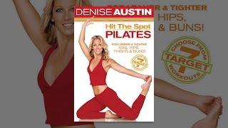 Download Denise Austin: Hit the Spot Pilates Video