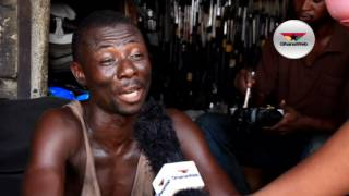 Download Nana Addo is 'Show boy' – Abossey Okai spare parts dealers Video