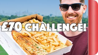 Download London's Best Fish And Chips?! Video