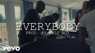 Download G Perico - Everybody Video