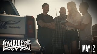 Download LOWRIDERS - CLIP #2 ″HIT THE SWITCHES″ Video