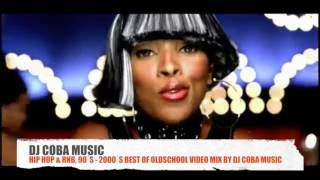 Download HIP HOP & RNB, 90´S 2000´S BEST OF OLDSCHOOL VIDEO MIX BY DJ COBA MUSIC Video