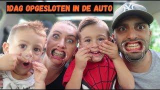 Download HELE DAG DE AUTO NIET UIT! | 1DAG #9 Video