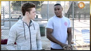 Download Ian and Caleb Relationship Part 2 (Or the Gayest Little Firehouse in Chicago) Video