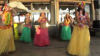 Download Philippine ″ Hawaiian Dance ″ Girls / ASIA FUNKY NIGHT 2012 Video