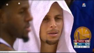Download GOLDEN STATE WARRIORS vs. HOUSTON ROCKETS (Double Overtime) Dec 1 Video