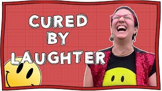 Download How Laughter Can Cure You! | Operation Ouch | Nugget Video